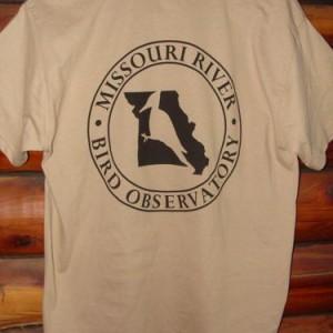 MRBO T-shirt