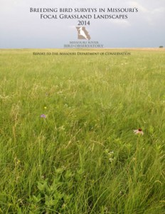 MRBO-MDC-2014-Grassland-Bird-Report_cover