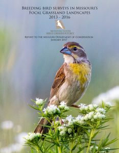 2013-2016 Grasslands Cover