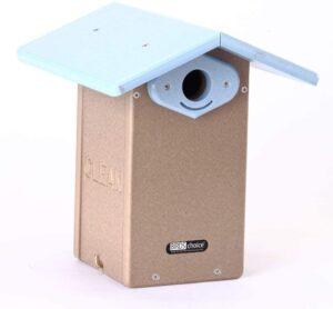 """Birds Choice Ultimate Bluebird House with 1-9/16"""" Hole"""