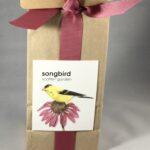 Scatter Garden - Songbirds