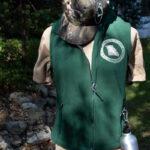 MRBO New-style Fleece Vest