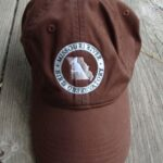 Earth Brown Hat