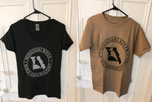 MRBO T-shirts